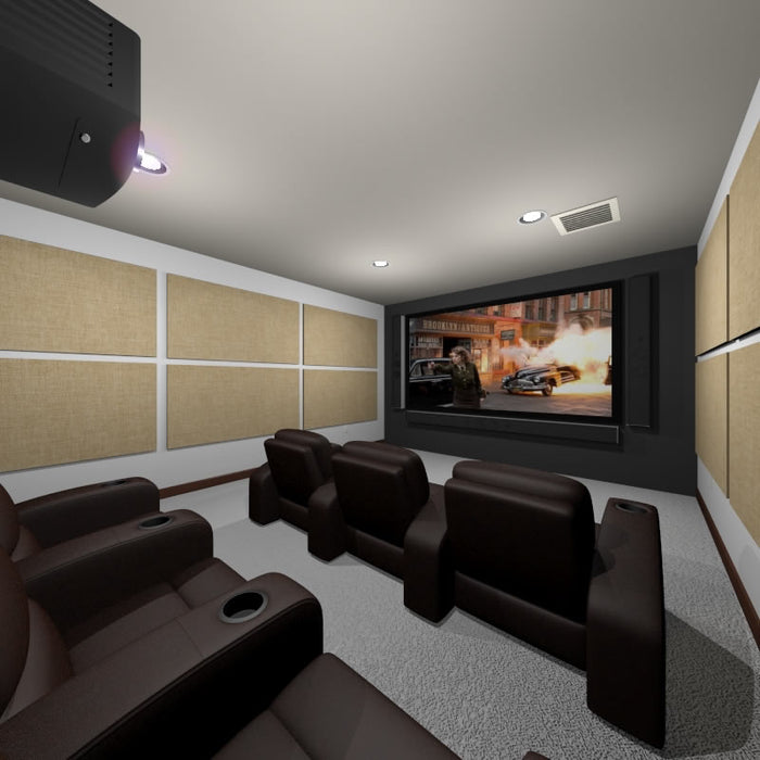 Value Home Theater  | Model: HT1501