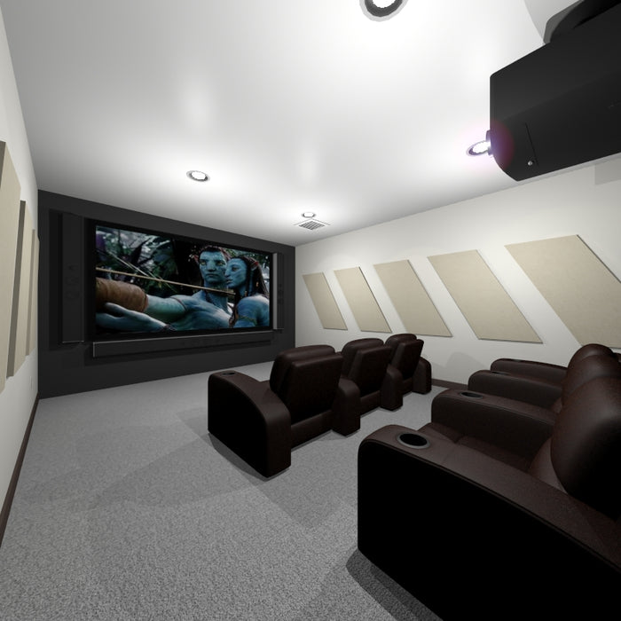 Value Home Theater  | Model: HT1502