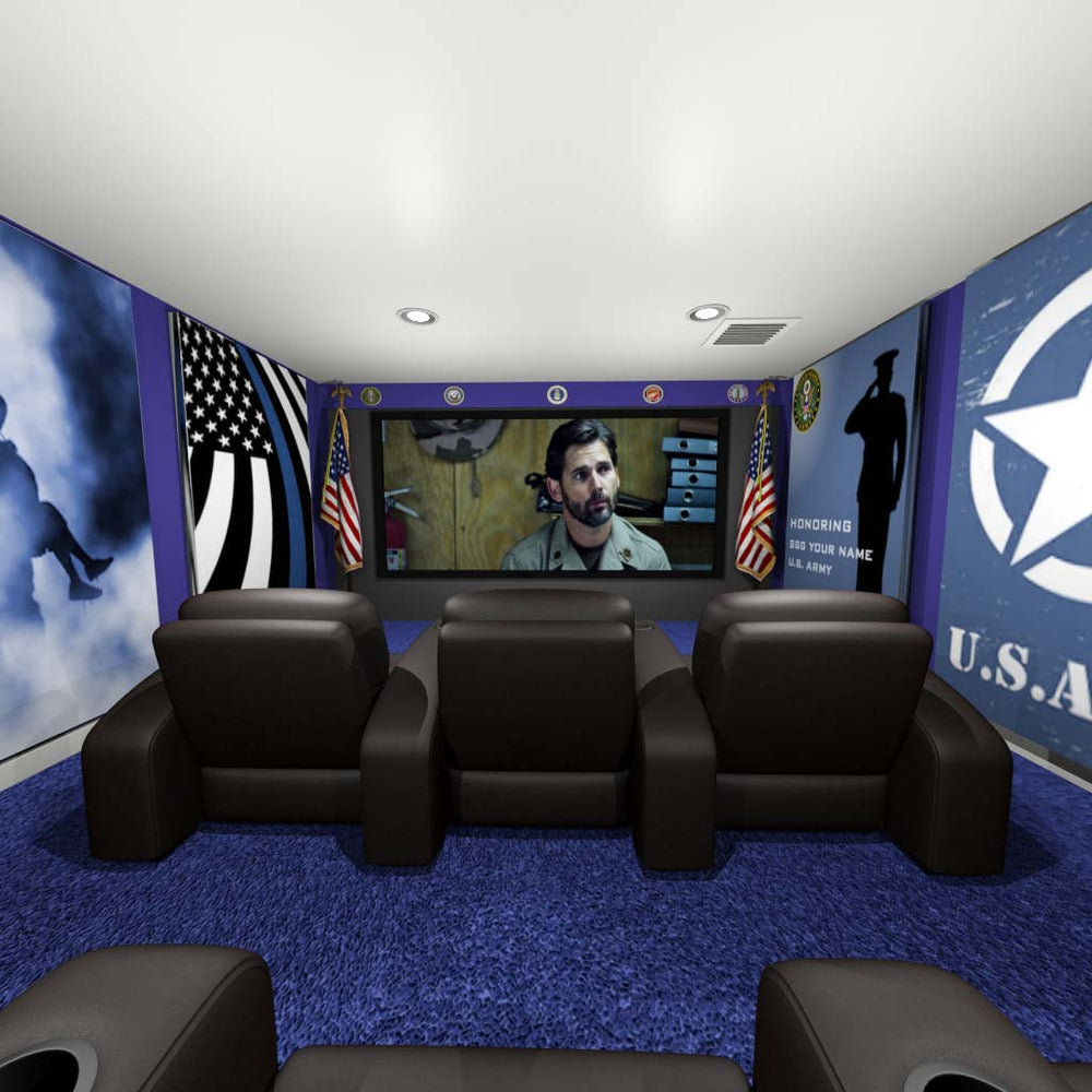 American Home Theater