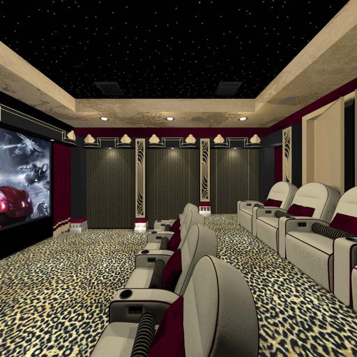 French Home Theater