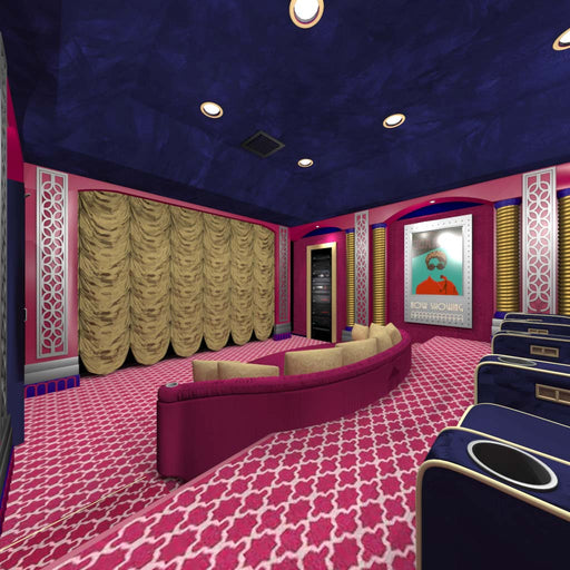 Disney Home Theater