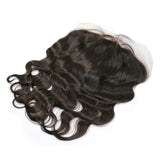 Virgin Hair Bodywave Frontal