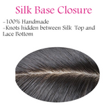 Virgin Hair Closures | Love Collection