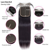 Discount Human Hair Bundles & Closure | Straight