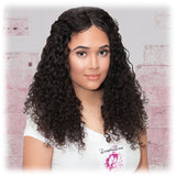 Virgin Hair Wefts | LOVE Collection | Curly