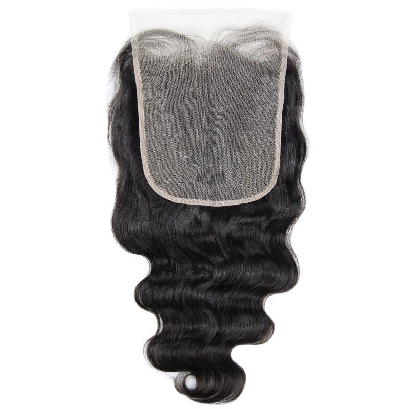 Virgin Hair Lace Closure 7 x 7 | Love Collection | Bodywave