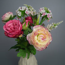 Load image into Gallery viewer, PATRICIA - Summer Hand-tied Silk Flowers