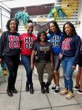 CUSTOM Howard Sweatshirt | Customize GRADUATION YEAR