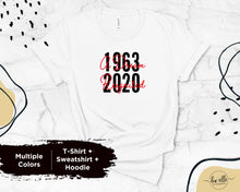 A Dream Reignited 1963 2020 | March on Washington 2020 Tee