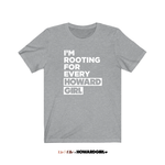 I'm Rooting for Every HowardGirl T-Shirt