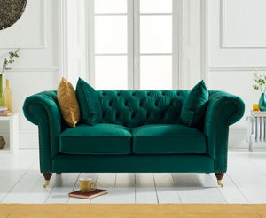 The Humphrey Chesterfield Sofa 3