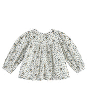 Load image into Gallery viewer, Josephine blouse - dainty multi-tone floral