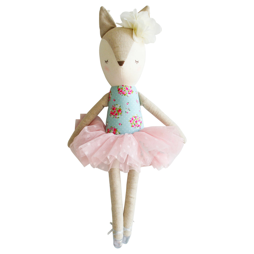 Dreaming Daphne deer doll
