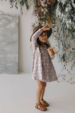 Load image into Gallery viewer, Jamie Kay dress - fawn floral