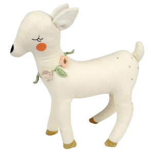 Blossom baby deer toy