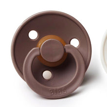 Load image into Gallery viewer, BIBS pacifier - chestnut