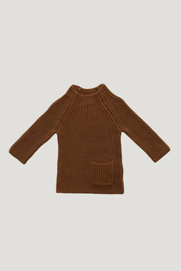Jamie Kay Riley knit - bronze
