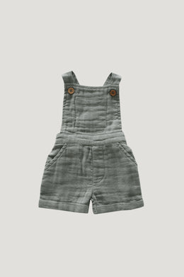 Jamie Kay Hugo overalls - willow