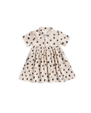 Winter flower Esme dress