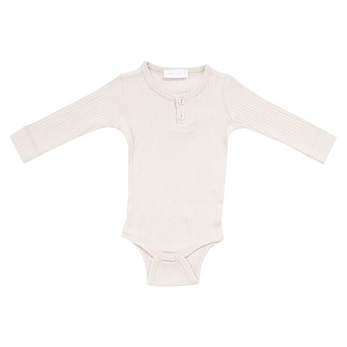 Jamie Kay bodysuit - milk (original fit)