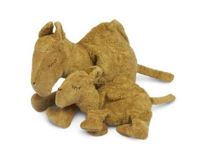 Cuddly animal - camel, large