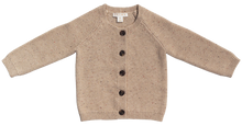 Load image into Gallery viewer, Pearl knit cardigan