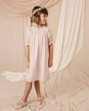 Load image into Gallery viewer, Maddie dress - powder pink