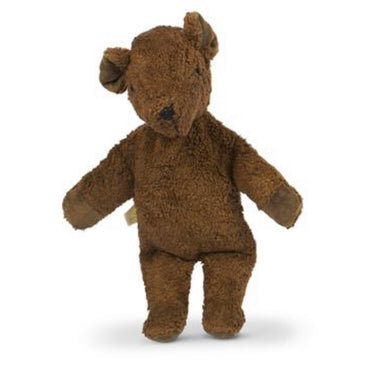 Cuddly animal - brownbear, small