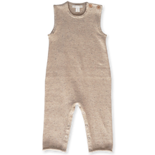 Load image into Gallery viewer, Speckle jumpsuit - fawn