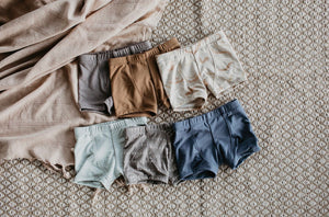 Boxer briefs - bronze