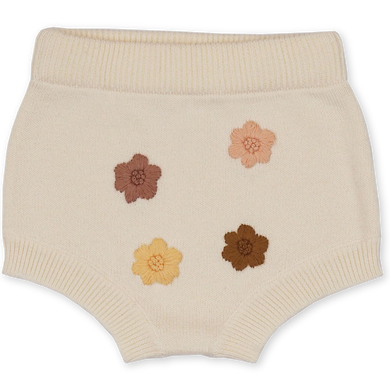 Flower power bloomers - milk