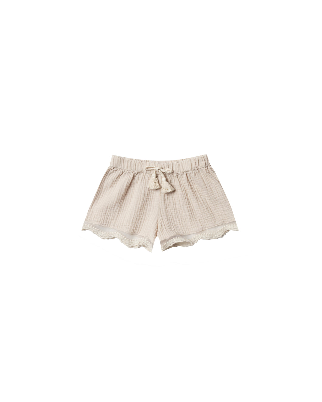 Scallop solana short