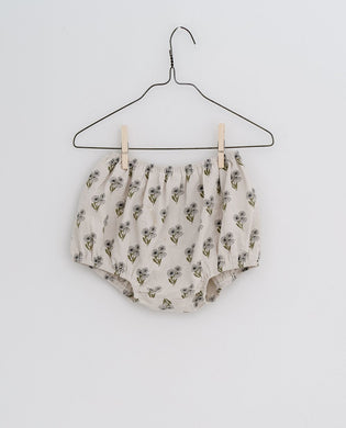 Charlie bloomers - poppy floral