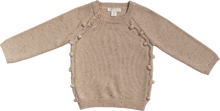 Load image into Gallery viewer, Pom Pom pullover sweater