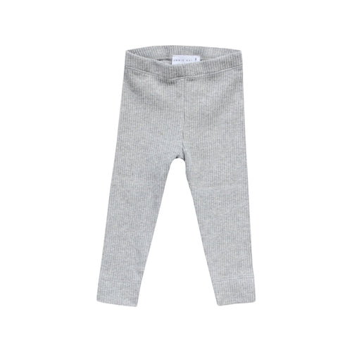 Jamie Kay leggings - light grey marle