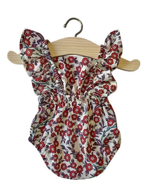Retro Lou Liberty romper