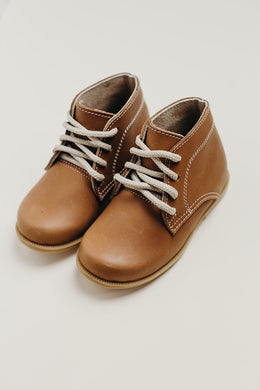 Milo boots - brown