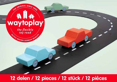 Ringroad play set
