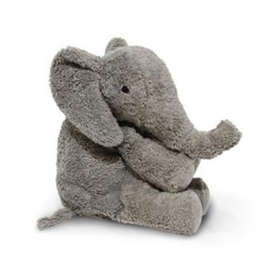 Cuddly animal - elephant, small