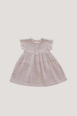 Jamie Kay short sleeve dress - candy floss