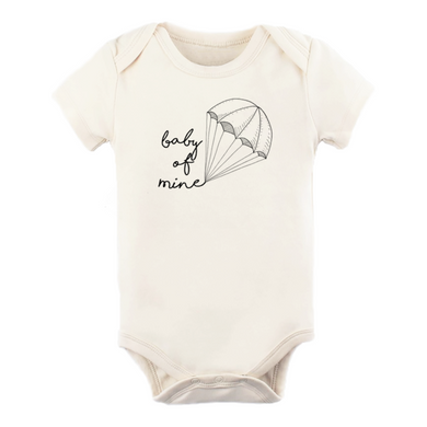 Baby of Mine short sleeve onesie