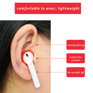 Soft Silicone Earbuds