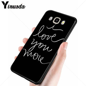 Heart Drawing Love Phone Case