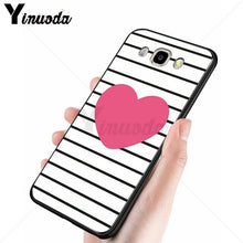 Load image into Gallery viewer, Heart Drawing Love Phone Case