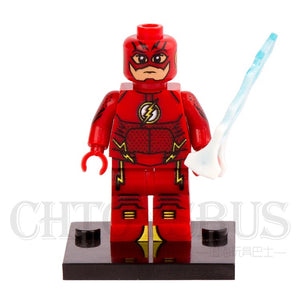 Barry Allen Young Justice Kids Toy