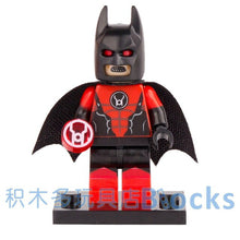 Load image into Gallery viewer, The Red Light Batman