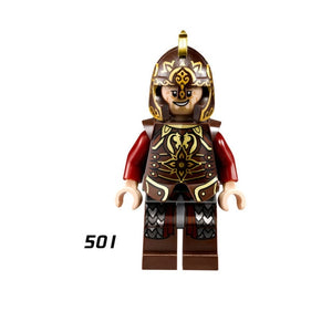 Compatible Legoed Ninjaed Toy