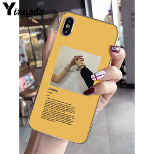Custom Photo Soft Phone Case