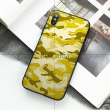 Load image into Gallery viewer, Military Pattern Phone Case