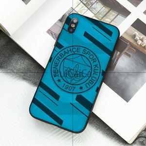 Soft Silicone Phone Case